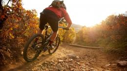 mountain bike wallpaper 589