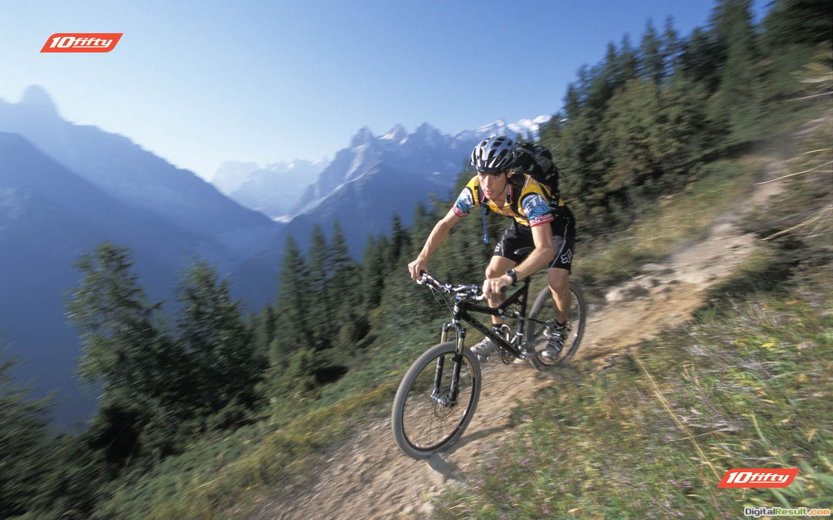 Mountain Biking Wallpapers from 10fifty 315