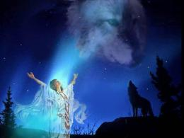 wolf spirit wallpaper displaying 14 images for wolf spirit wallpaper 1817