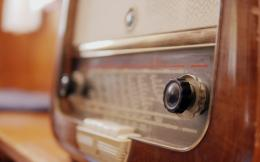 Old Time Radio widescreen wallpaper | Wide Wallpapers NET 771