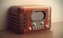 Vintage radio by jesse on DeviantArt 245