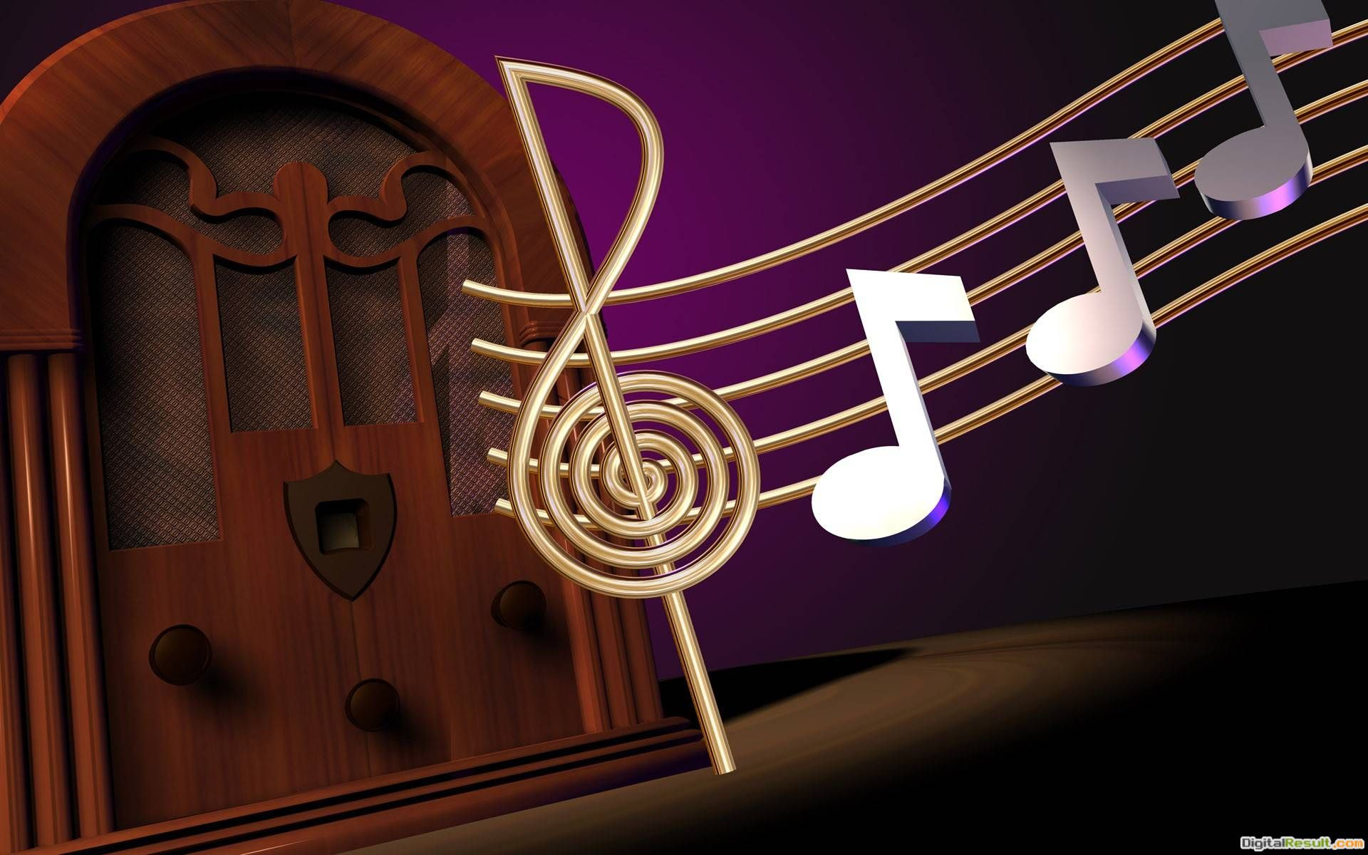 Radio Clef 1920×1200 Wallpaper 2164436 563