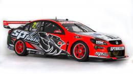 Holden and the Holden Racing Team pay tribute to the ANZAC spirit 977
