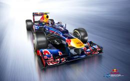 Red Bull Racing F1 Team RB8 2012 Wallpaper | KFZoom 1020
