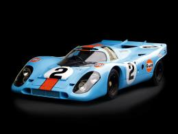 1970 Porsche 917K Wallpapers 1007