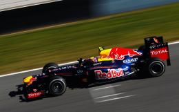 Red Bull Racing F1 Team RB8 2012 Wallpaper | KFZoom 842