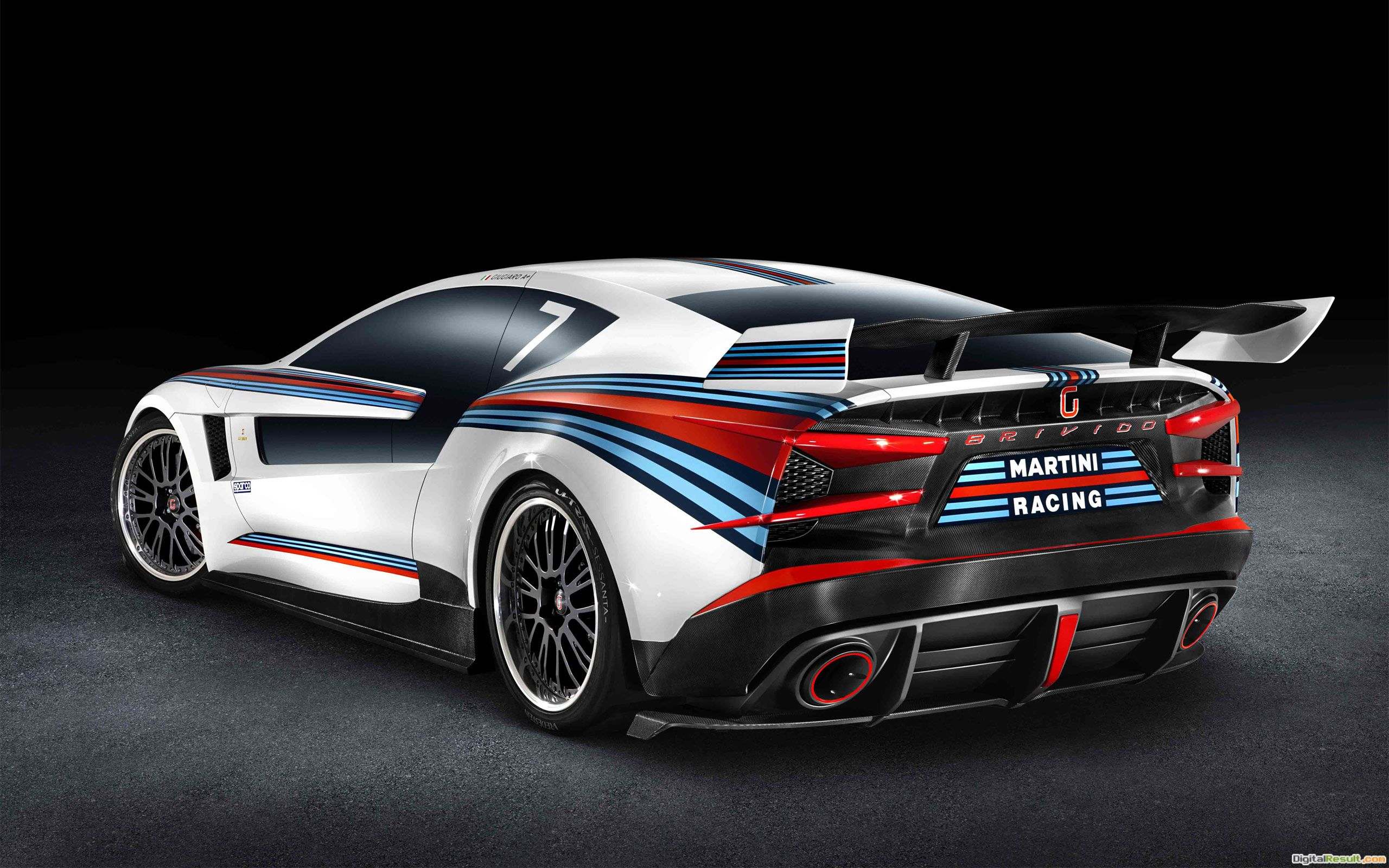 Martini Racing Team Car Wallpaper Wallpaper | WallpaperLepi 616