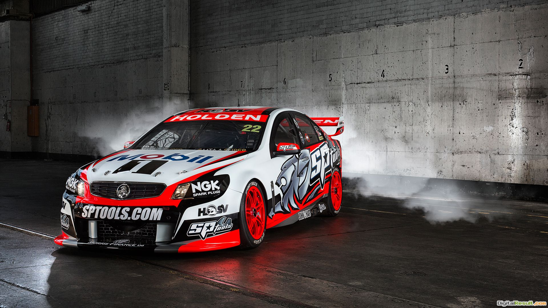 v8 supercars live | Hd Wallpapers 258