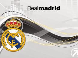 New Real Madrid Logo Wallpaper HD 20142015 | Football Wallpapers HD 500