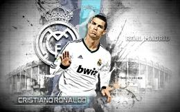 Real Madrid Cristiano Ronaldo Goalwallpaper 939