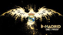 Real Madrid Cf Logo HD Wallpaper #5389 Wallpaper computer | best 990