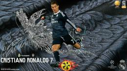 Cristiano Ronaldo 2015 Real Madrid FIFA Ballon d'Or Wallpaper 1854
