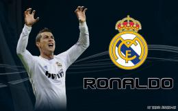 Cristiano Ronaldo Real Madrid Wallpaper 2010 | The Art Mad Wallpapers 1732