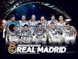 Real Madrid Football Club 1692
