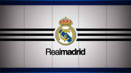Real Madrid CF Logo Wallpaper | Wallpapers HD | Wallpaper High Quality 1422