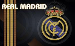 Real Madrid Logo Walpapers HD Collection | Free Download Wallpaper 874