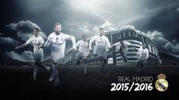Real Madrid 2015 2016 Wallpaper by RakaGFX on DeviantArt 1334