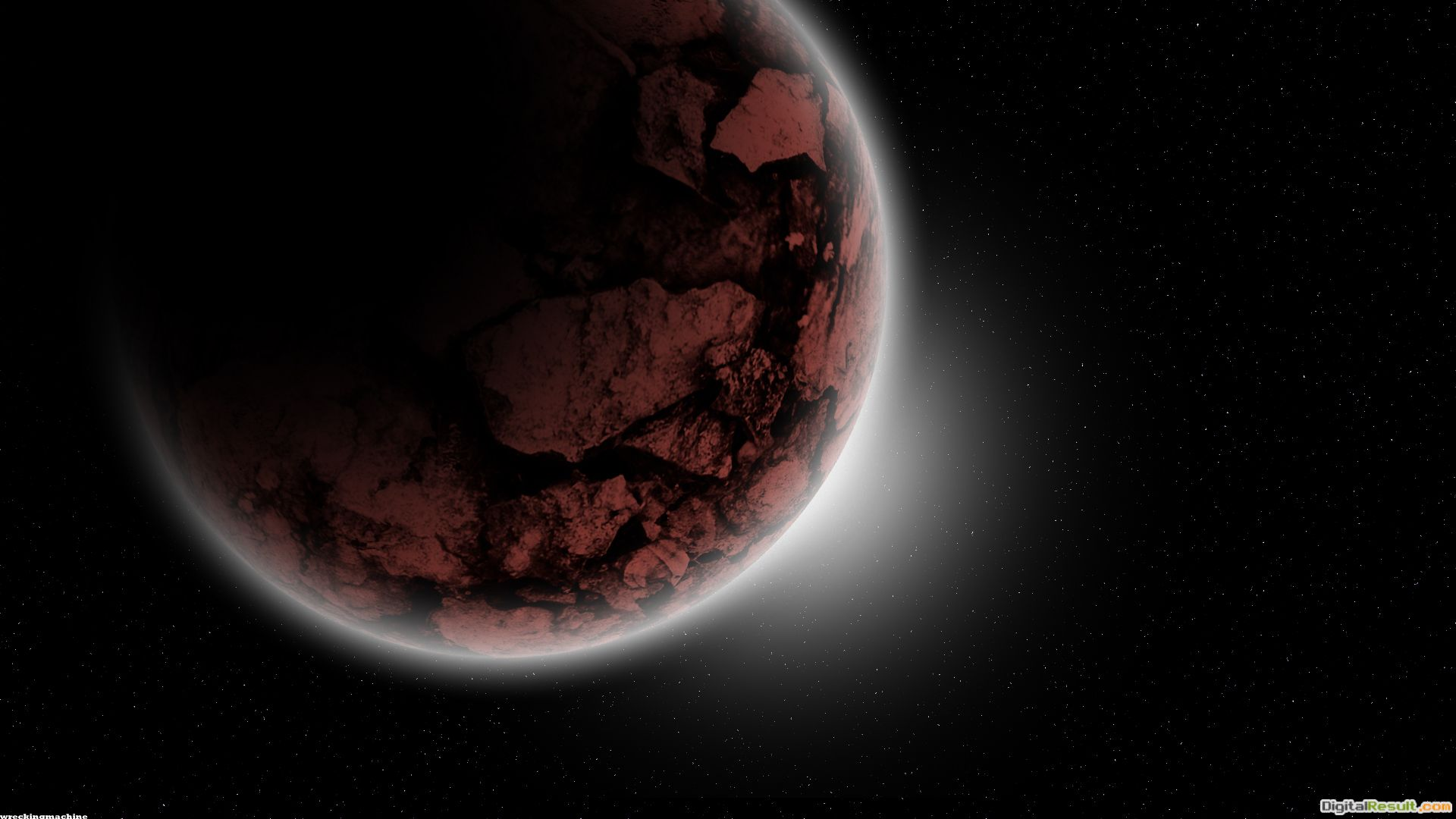 Red Planet Wallpaper by wreckingmachine1 on DeviantArt 823