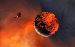Red planet Wallpapers Pictures Photos Images 1806