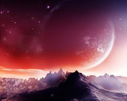 Red Planet Wallpaper Normal1280x1024 iWallHDWallpaper HD 1083