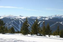 Winter Park Ski Resort A | HD Walls | Find Wallpapers 152