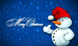 merry christmas snowman wallpaper by andycoco customization wallpaper 836
