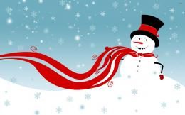 Snowman wallpaperHoliday wallpapers#2044 1040