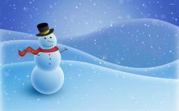 Snowman [3] wallpaperHoliday wallpapers#23584 1022