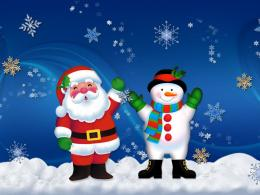Snowman Christmas Wallpaper Wallpapers: christmas snowman 145
