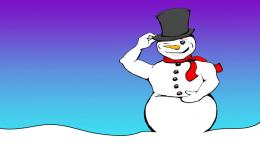 Christmas Snowman HD wallpapers for iPhone 5 | Free HD Wallpapers 716