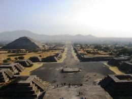 Teotihuacan by aaguilerav on DeviantArt 1067