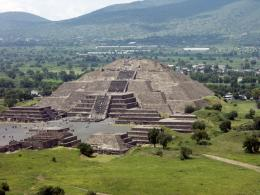 Pin Mexico Pyramids Hd Wallpaper on Pinterest 771