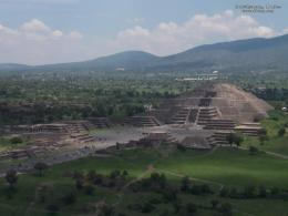 Teotihuacan, Mexicoright click and chooseset as background 1159