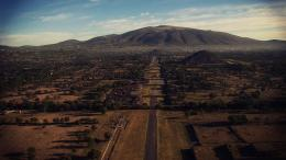 Wallpaper Teotihuacan For 1680 X 1050 Widescreen Hd Wide Background 819