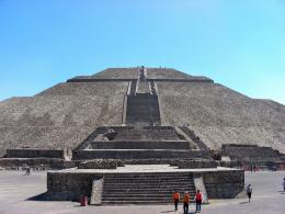 Wallpapers,Pyramid Of The Sun And Moon Wallpapers & Pictures Free 1609