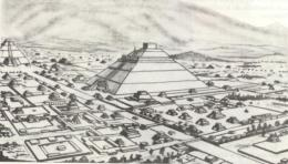 Pin La Imagen Teotihuacan Wallpapers And Stock Photos on Pinterest 1976