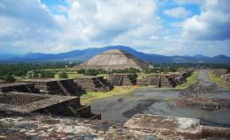 Displaying 11Images ForMayan Pyramids Wallpaper 455