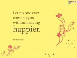Mother Teresa Quote For Happy Life and You Like This Life Quote very 1282