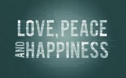 Love peace happiness Wallpapers Pictures Photos Images 404