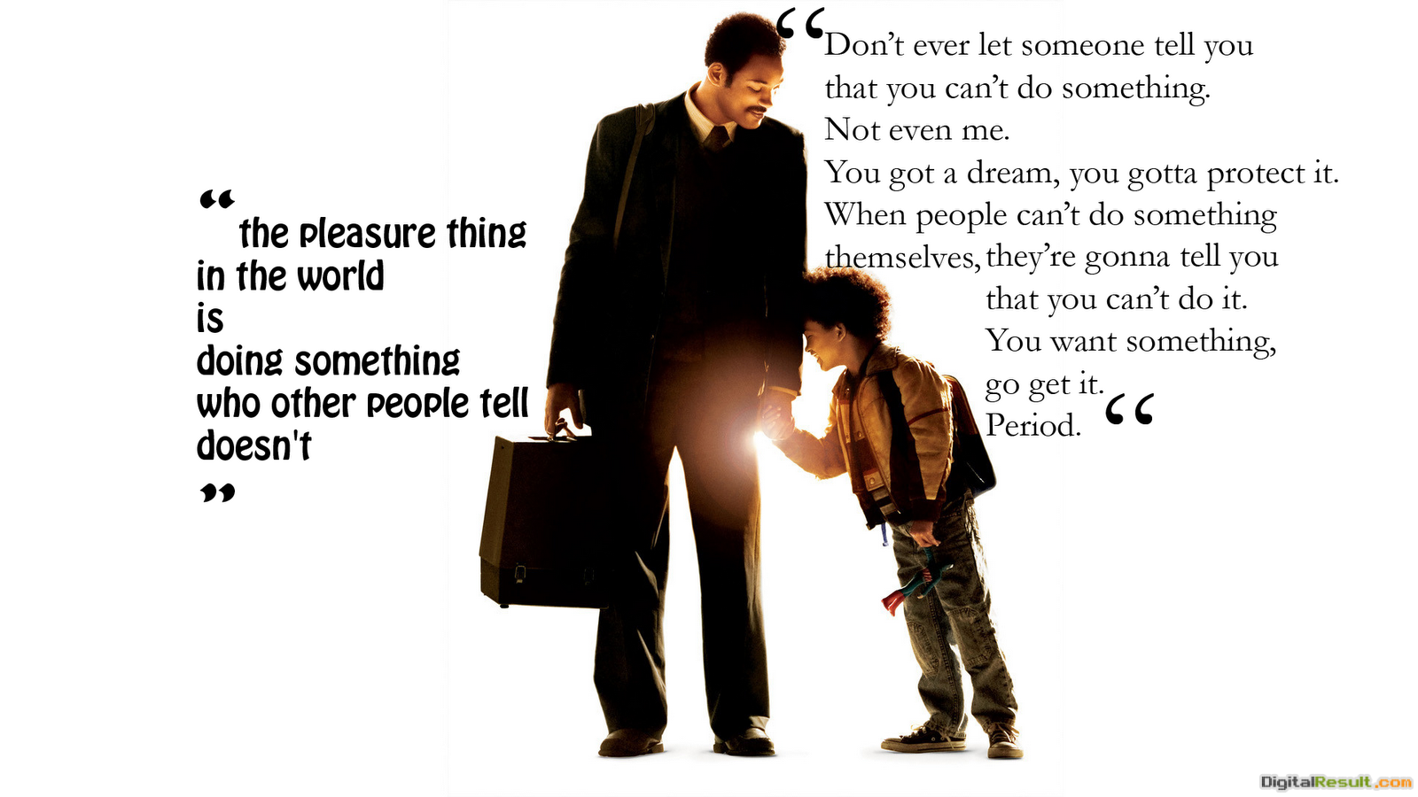 Pursuit Of Happiness Wallpapers With Quotes2 497