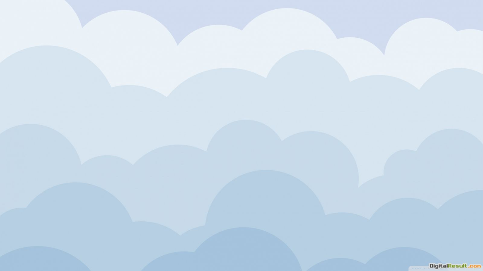 Download Vector cloud wallpaper in Other wallpapers with all 393