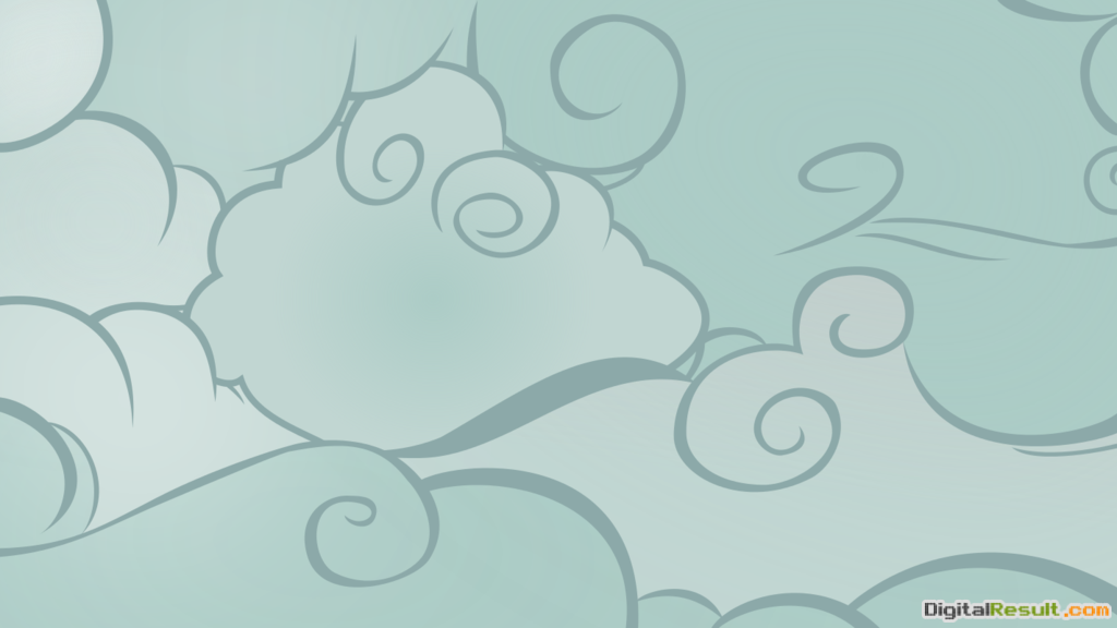 Cloud BackgroundMLP Vectorby Clockwork2 on DeviantArt 459