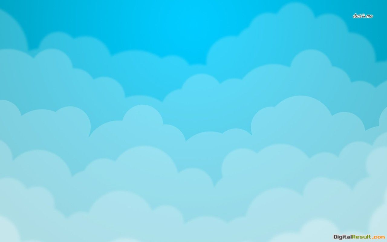 Clouds wallpaperVector wallpapers#12563 1684