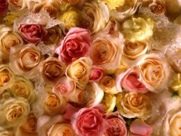 Rose Bridal Bouquet Wallpapers | HD Wallpapers 399