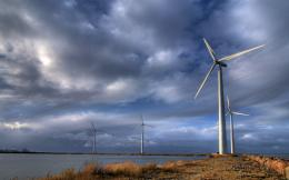 Wind Turbines 3d Free Live Wallpaper For Android Pictures to pin on 336