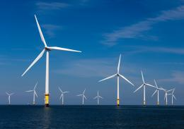 Wind Turbine Farm Wallpaper Sea power systems become 545