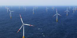 EnBW To Launch Offshore Windpark In Baltic Sea 1761