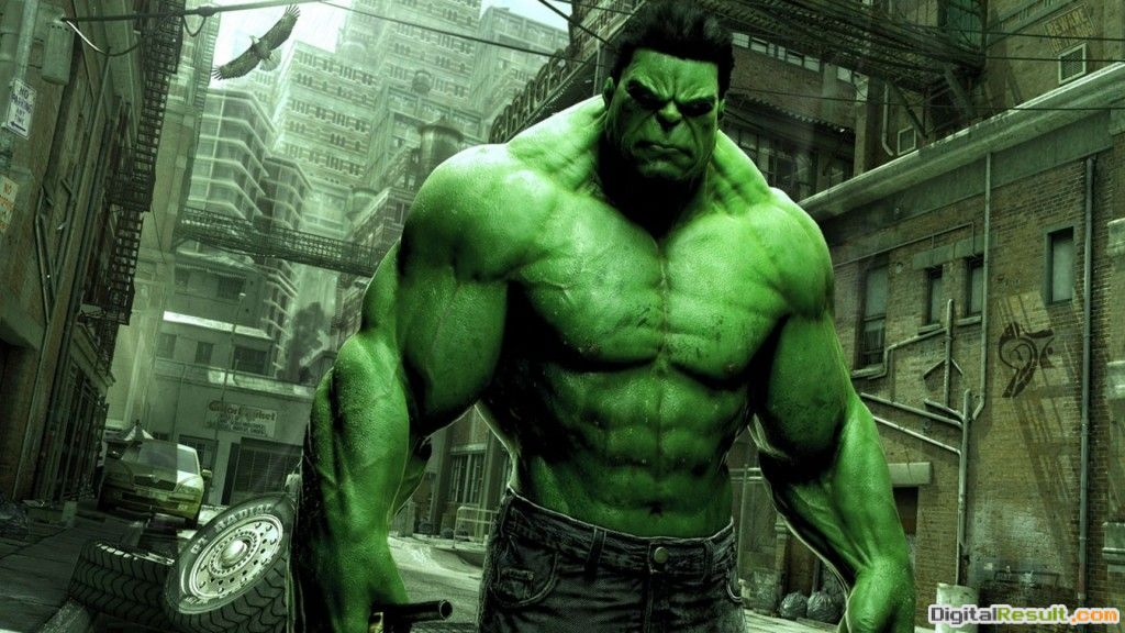 HD Hulk Wallpapers | Full HD Pictures 736