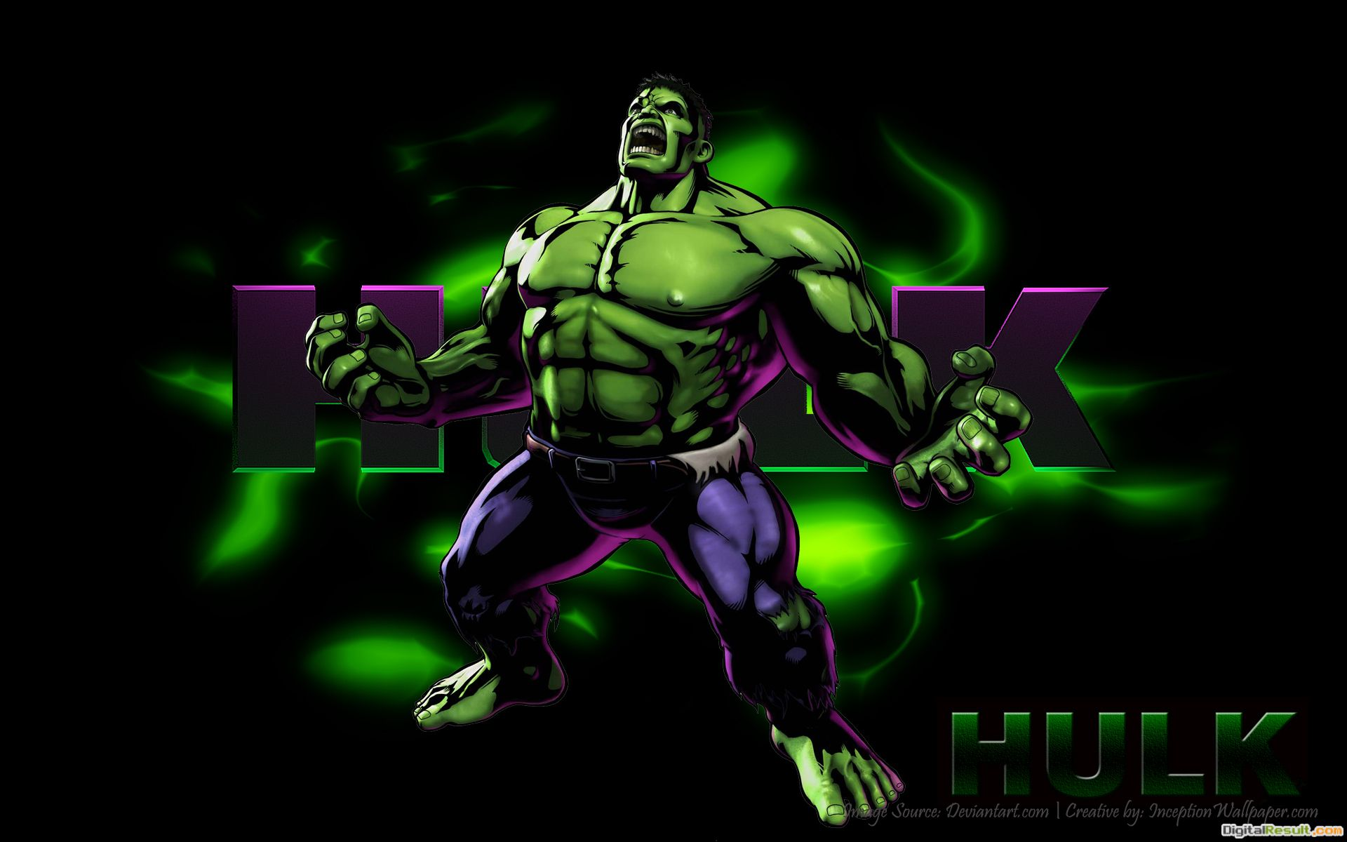 hulk the incredible hulk hd wallpapers submitted by mobogenie 1400