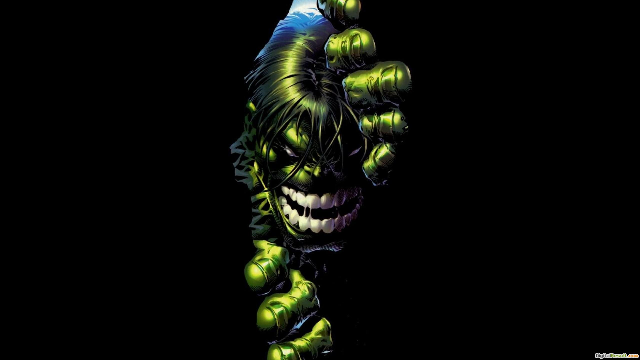 Green Black Hulk HD Wallpapers, Desktop Backgrounds, Mobile Wallpapers 1618